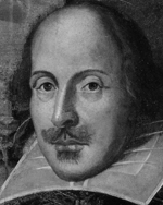 William Shakespeare Profile